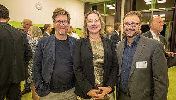 """26.09.2019 – """"Harburg übermorgen. Welche Trends beeinflussen die Stadtentwicklung?"""""""
