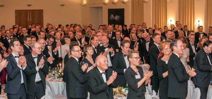 10.11.2017 – Herrenabend 2017
