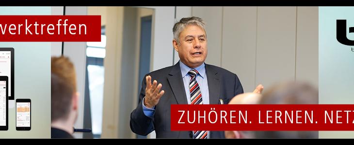 06.06.2019 – bm-Netzwerktreffen | DSGVO & IT-Recht