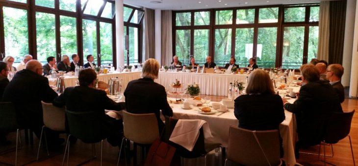 19.06.2018 – Bericht aus Berlin mit Manuel Sarrazin