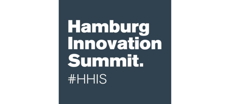 23.05.2019 – Hamburg Innovation Summit 2019
