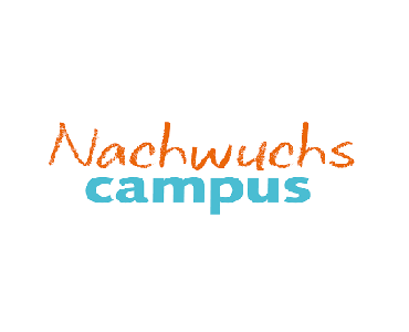 23.03.2020 - Änderung des Veranstaltungsformats: Digitale Abschlussveranstaltung Nachwuchscampus