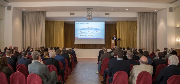 02.04.2019 – 9. Wirtschaftskonferenz für den Hamburger Süden