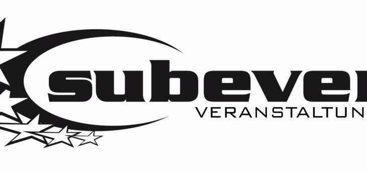 SUB-events bietet TV-Studio an
