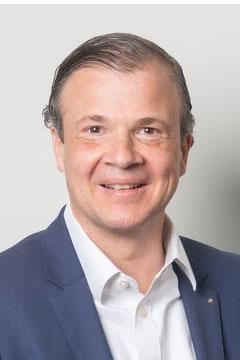 Arnold G. Mergell