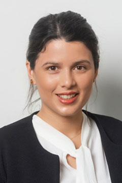 Eliane Aspiazu de la Vega