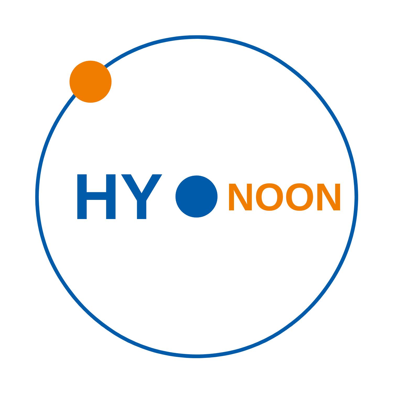 Online-Veranstaltung: HY NOON - Der Wasserstoff-Treffpunkt